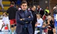 Lube-Perugia in semifinale Blengini: ''Siamo pronti''