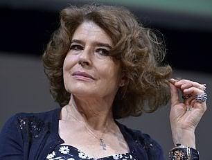"""Fanny Ardant torna alla regia. """"La mia carriera? Je ne regrette rien"""""""