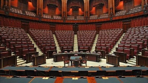 Come salvare il parlamento for Tv camera deputati