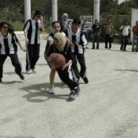 Basket Beats Borders, quando lo sport costruisce ponti