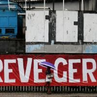 Brasile, sciopero generale contro la riforma del lavoro, il primo dopo 20
