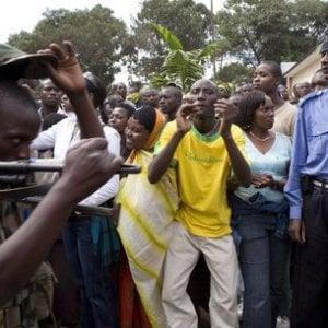 Congo, trasferimento di denaro per chi è in fuga dalla guerra dimenticata
