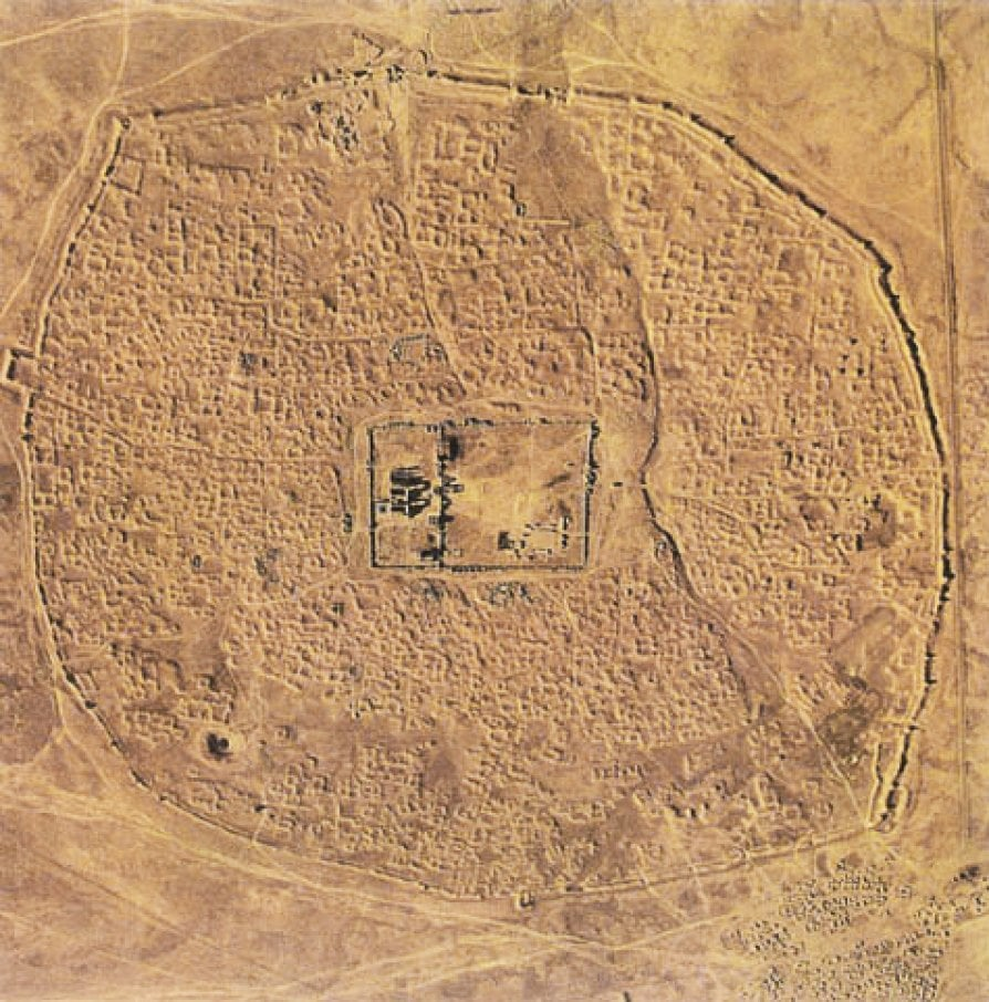 """Una speranza dall'Iraq: """"Hatra non è stata distrutta"""",  parlano gli archeologi italiani"""
