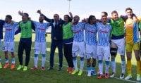 Spal al primo match-point Verona, insidia derby