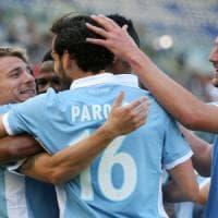 Lazio, Immobile e Milinkovic cercano il record nel derby