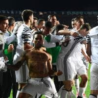 Atalanta- Juventus il film della partita