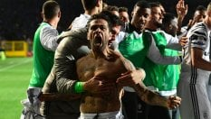 L'Atalanta ferma la Juventus, e riapre la corsa scudetto foto