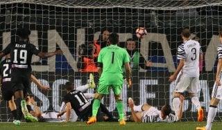 Atalanta-Juventus 2-2: Freuler ferma i bianconeri