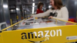 "Amazon sotto accusaLa GdF: ""Ha evaso tasse per 130 milioni"""