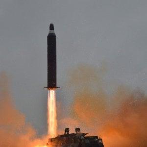 Corea del Nord, l'ipotesi dell'intelligence dietro ai flop dei test missilistici