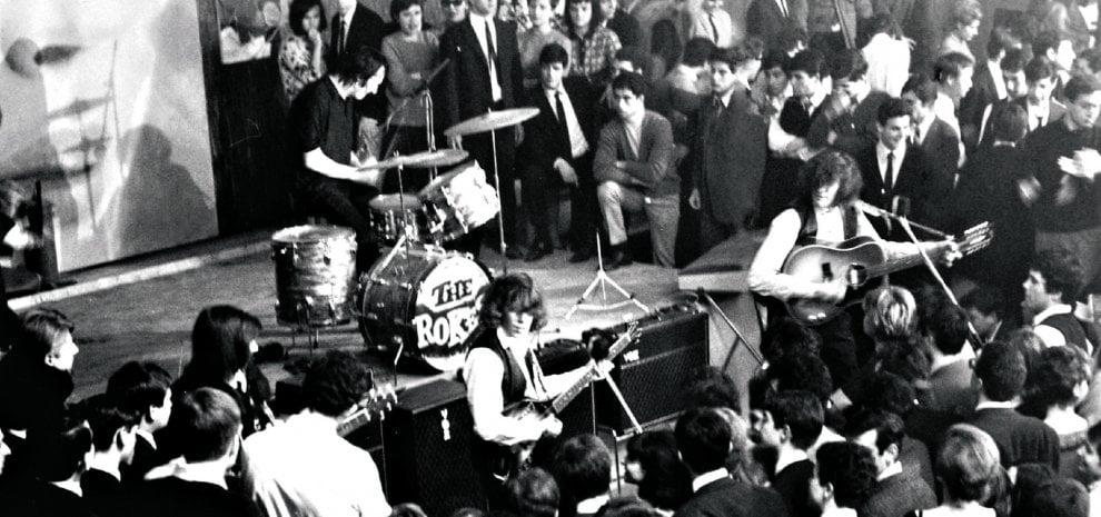 Da De André ai Rokes: quando lo Stato spiava il mondo del rock