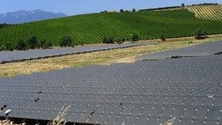 Rubano 1000 pannelli solarie li spediscono nel deserto.Arrestati cinque marocchini