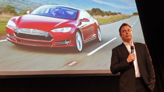 """Elon Musk: """"Ecco come saranno le mie autostrade sotterranee"""""""