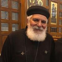 """Markos, il prete copto: """"Soltanto disarmati sconfiggeremo l'odio"""""""