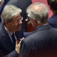 """Luigi Zanda: """"L'alleanza con Pisapia è naturale, con Bersani & Co. imbarazzante"""""""