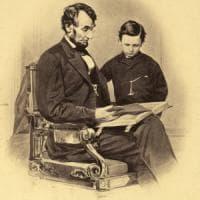 """George Saunders: """"Ma cosa c'entra Lincoln con il Buddha?"""""""