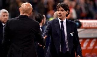"""Lazio, Inzaghi e un derby speciale: """"Pensiamo all'Europa, mancano 5 finali"""""""