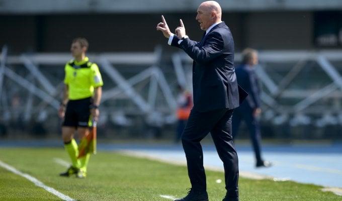 """Chievo, Maran: """"Ci è mancata un po' di fame, ora vogliamo fare risultato"""""""
