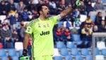 Buffon: ''Volevo lasciare, Agnelli mi ha fatto ripensare''