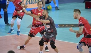 Volley, Champions League: Perugia in finale, Lube ko al tie break