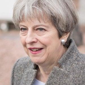 Brexit, May respinge le linee guida dell' Unione europea