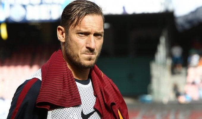 Roma, Baldissoni: ''Totti? Vivrà altri derby ma fuori dal campo''