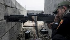 Armi, sale la spesa in tutto il mondo. Italia prima per crescita in Europa