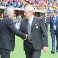 Bologna-Udinese, il film della partita