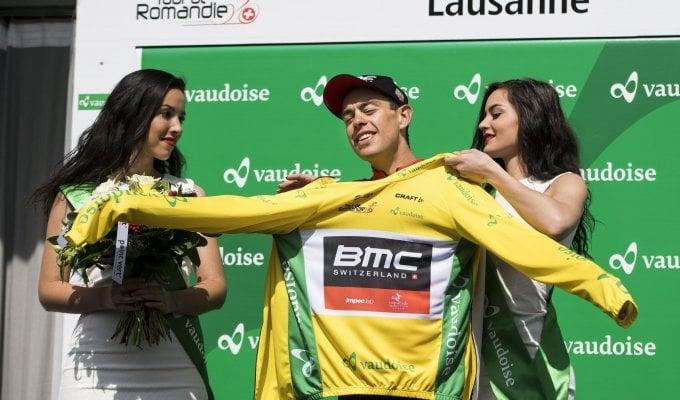 Ciclismo, Porte vince il Romandia. La tappa finale a Roglic