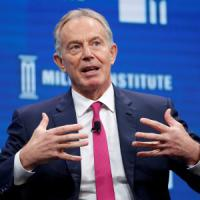 "Tony Blair, 20 years later: ""To win, the left must continue to modernize"""
