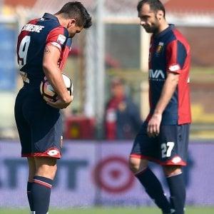 Le pagelle di Genoa-Chievo: Simeone sbaglia tutto, Bastien decisivo