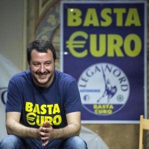 Ascoltiamo le ragioni dei No Euro, ma tornare al passato è pericoloso