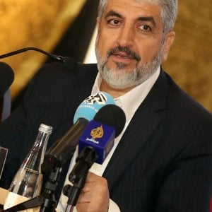 """M.O., Hamas accetta Stato palestinese con confini 1967. Netanyahu: """"Prendono in giro il mondo"""""""