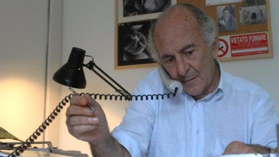 È morto Valentino Parlato, il comunista eretico che fondò Il Manifesto