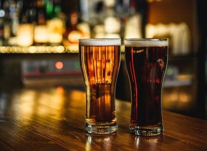 Bologna, che sia chiara, fresca o amara la birra è di casa all'Astral Beers Pub