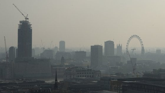 Clima, CO2 ai massimi livelli: superata la soglia di 410 ppm