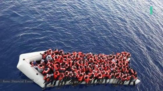 """Migranti, sulle Ong Zuccaro insiste: """"Notizie date da Frontex, non ho nuove prove"""". Orlando: """"Nessun illecito disciplinare"""""""