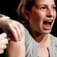 Vaccino papilloma virus in calo, genitori ancora troppo poco preparati