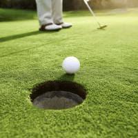 Golf, uno swing ti allunga la vita