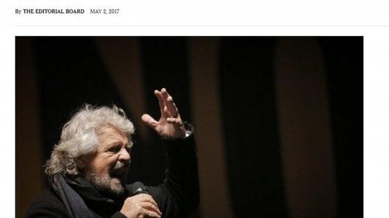 Tutte le volte del Movimento 5 Stelle contro i vaccini, la Rete smentisce Grillo