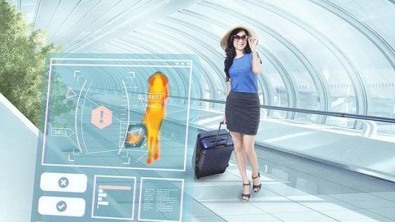 Il meraviglioso futuro dei viaggiatori tra gadget utilissimi e non solo