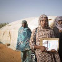 Unhcr, sosteniamo i rifugiati: inviate le vostre foto