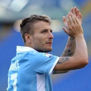 Lazio, Inzaghi può sorridere: Immobile è recuperato
