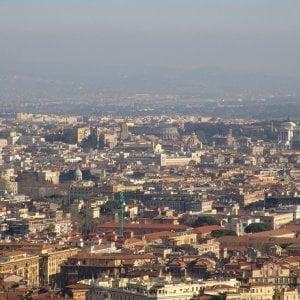 Immobiliare: Roma la città più costosa d'Italia, Palermo la più economica