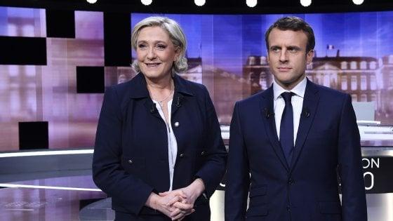 Quel diavolo borghese della sinistra di Francia che non vota Macron