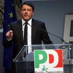 Primarie Pd, i dati definitivi: Renzi vince con il 69,2%