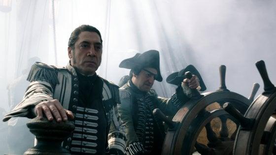 Sono un pirata, sono un signore (della droga)