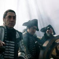 Sono un pirata, sono un signore