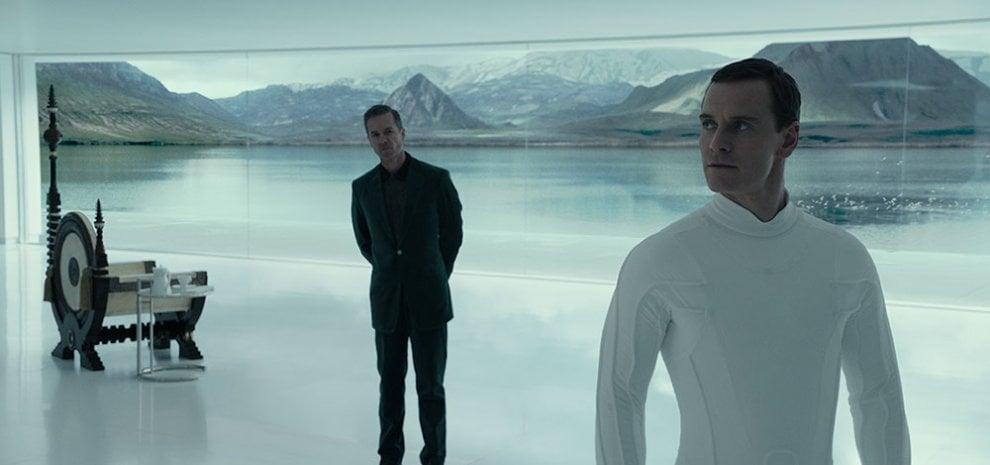 """'Alien: Covenant', Ridley Scott fa rivivere l'incubo: """"Stavolta volevo il sangue"""""""