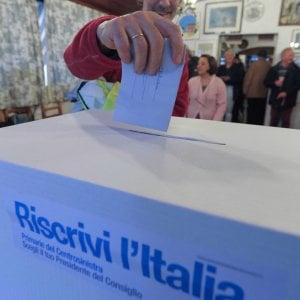 Primarie Pd a confronto: un partito di elettori con un cuore di centrosinistra